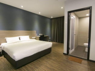 W Hotel Ipoh