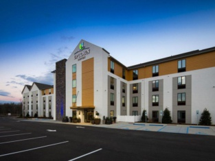 Uptown Suites Extended Stay Charlotte/ Concord