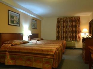 Aurora Park Inn & Suites
