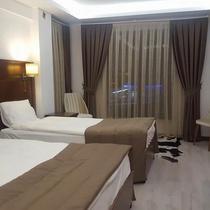 Grand Tepe Hotel
