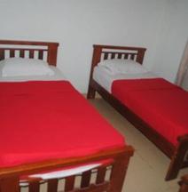 Sri Cemerlang Lodge