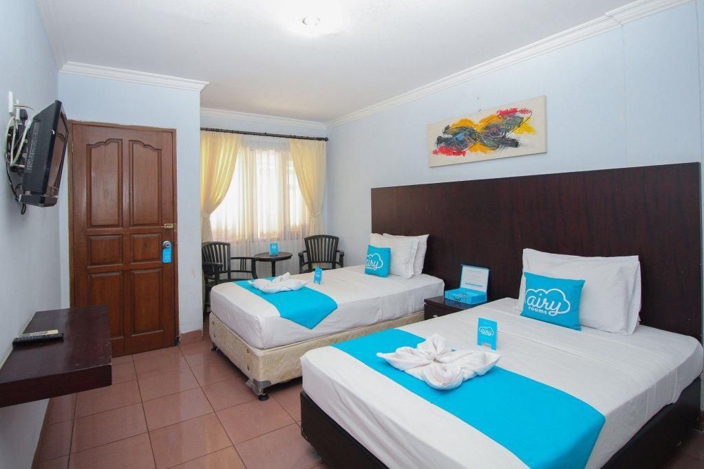 艾里巴厘生态沙努尔伍拉赖小径 23 号酒店