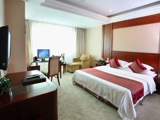 TaiZhou Orange Town Hotel