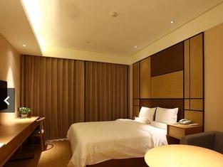 Ji Hotel (Xiamen Zhongshan Road Pedestrian Street)