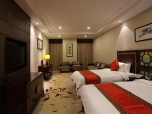 Jinyang International Hotel