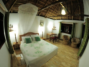 Kitojo Guest Cottages