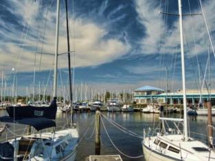 Fairfield Harbourside