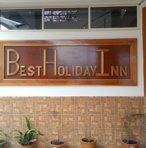 Best Holiday Inn