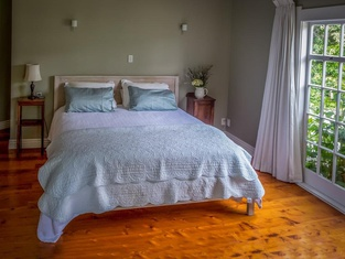 Rainbow Falls Bed And Breakfast