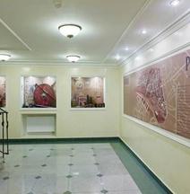 Dvor Podznoeva - Business Building