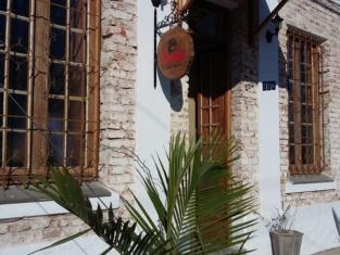 Frida Casa Hostel