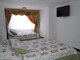 Hotel Doral Plaza