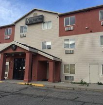 The Sterling Hotel And Extended Stay