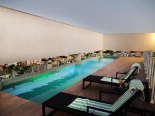Hotel Dubai Suítes