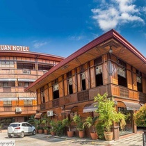 Old San Juan Hotel