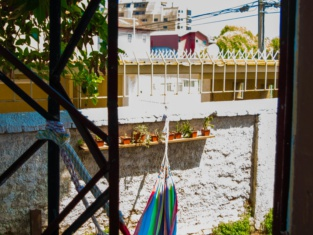 Hostal Monterrey