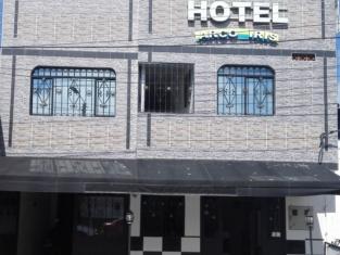 Hotel Arcoiris Girardot