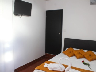 Hotel La LLanerita