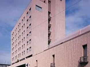 Hotel Sunroute Tokuyama