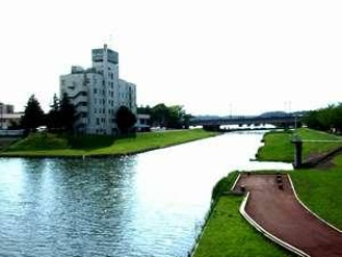 水戶河畔飯店