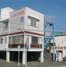 ビジネスホテル民宿港