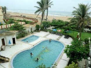 Hotel Sunny Vijoya