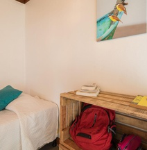 The Garden Boutique Hostel