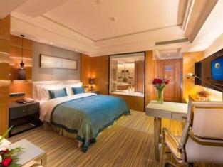 Zoyi International Business Hotel