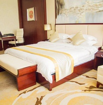 Grand Szechuan Hotel Vientiane Capital