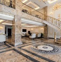 โรงแรมโมนาร์ก ดานัง