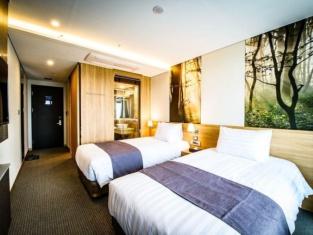 Utop Ubless Hotel Jeju