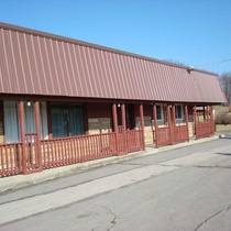 Country Villa Motel