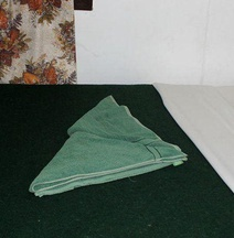 吉力馬札羅背包客飯店