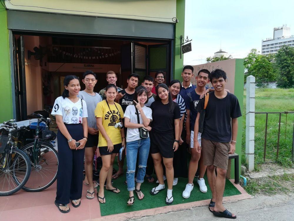 卡爾瑪之家青年旅舍
