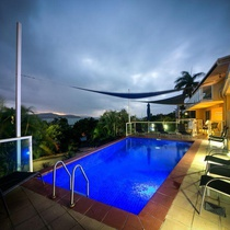 Sunlit Waters Studio Apartments