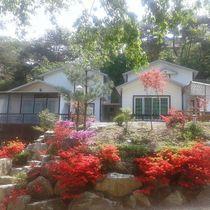 Hwangto Green Village Pension