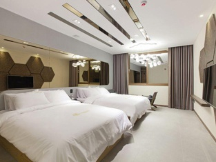 Yeosu Stay Hotel