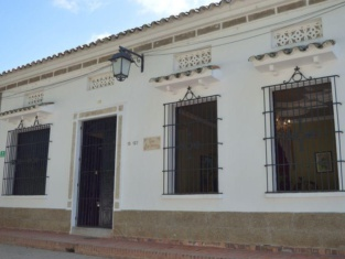 Casa Hotel Boutique Ana Lorenza