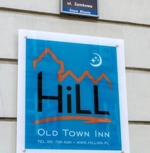 Hill Inn (Old Town Guesthouse)