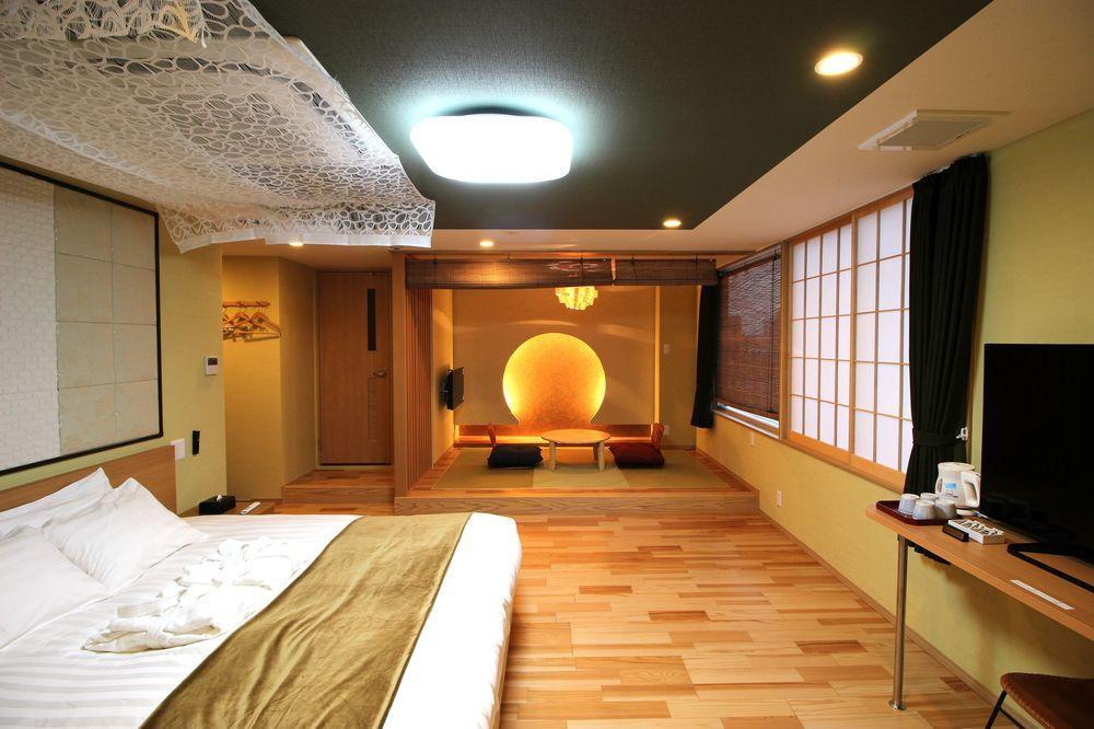 Nagomi Hotel Nippori