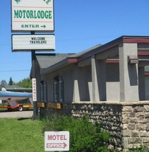 UP Motor Lodge