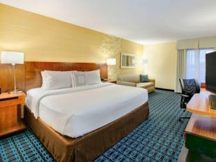 Fairfield Inn Suites Greenville Simpsonville