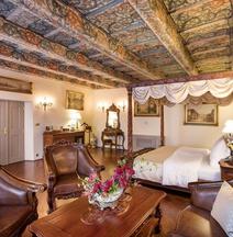 艾恩蓋特套房酒店