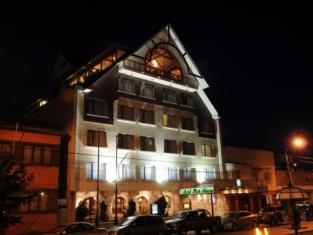 โรงแรมเบสต์ เวสเทิร์น ฟินิส เตร์เร