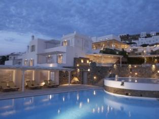 波爾圖米科諾斯酒店