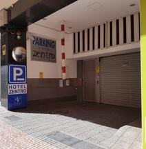 Vincci Zaragoza Zentro
