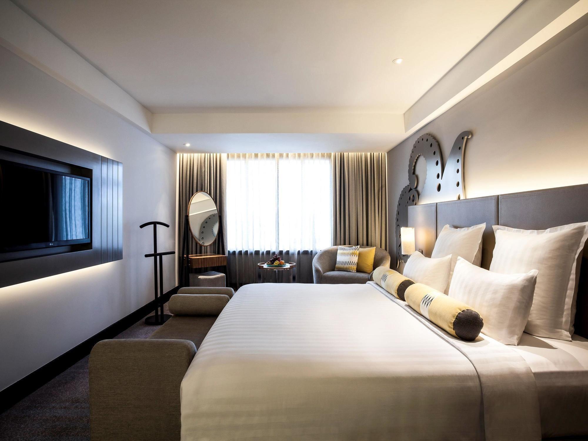 Pullman Jakarta Indonesia Jakarta Hotels Skyscanner