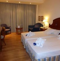 Hotel Termes Montbri ̈®