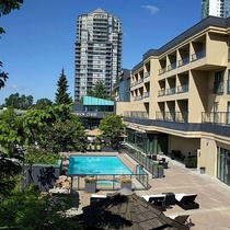 Executive Suites Hotel & Conference Center, Metro Vancouver