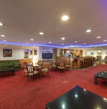 诺夫金色公园酒店